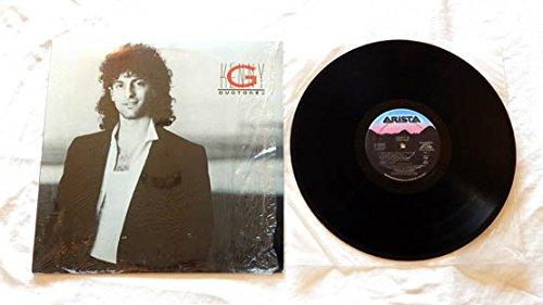 Narada Michael Walden - Kenny G Lp Duotones - Arista Records / Bmg Music Service 1986 - Near Mint In Shrink Wrap -