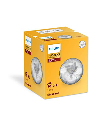 Philips H5006C1 Sealed Beam -