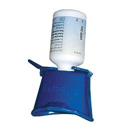 Fabrication Autodrop Eye Drop Guide