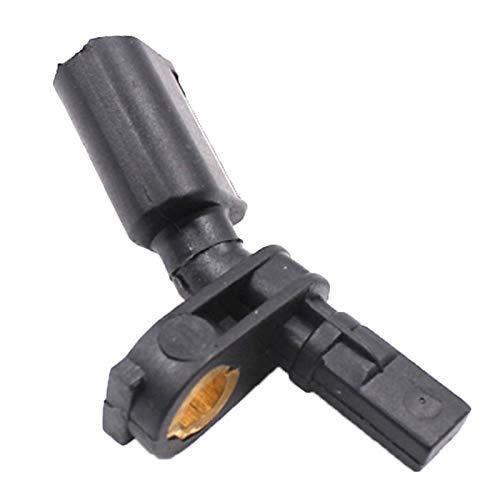 Star-Trade-Inc - Front Right ABS Wheel Speed Sensor For VW Fox Polo Audi A2 Seat Ibiza Skoda Fabia 6Q0927804B 0986594501 6Q0927804A WHT003860