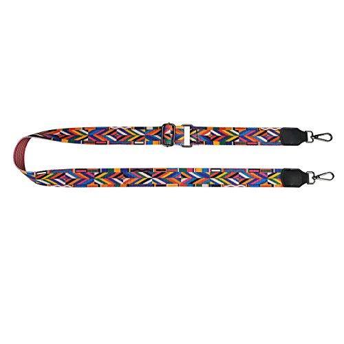 Strap Luggage 01 01 134cm Replacement Nylon for 90 Adjustable Strap Belt Bag Shoulder Faleto Handbags Crossbody pwTzXxpq