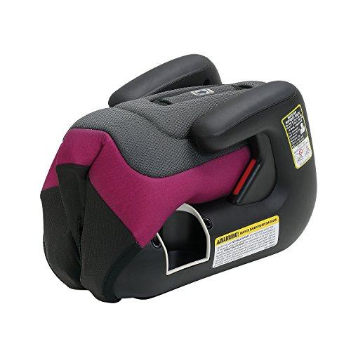 Image of the Graco TurboBooster TakeAlong Highback Booster, Krista