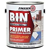 Zinsser B-I-N 128 Oz White Advanced Synthetic Shellac Primer Package of 2