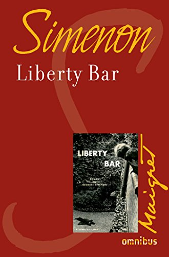 Liberty Bar (French Edition)