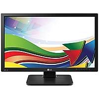 LG Electronics LG LED 24CAV37K-B Black 24inch 5M:1 1920x1080 VGA/DVI-I USB IPS