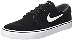 Nike Sb Zoom Stefan Janoski (Blackwhite) Mens Skate Shoes-12