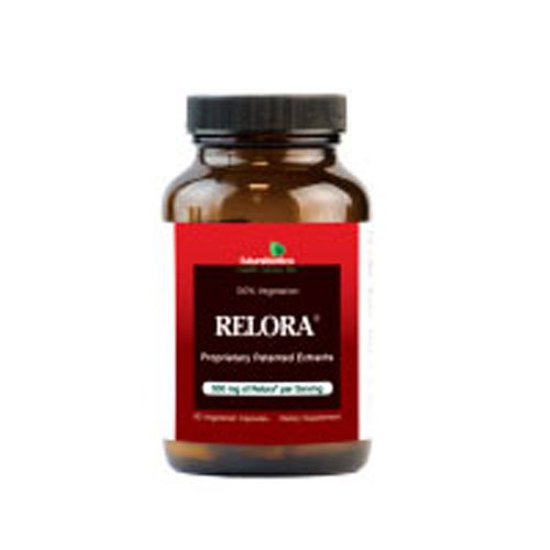 FUTUREBIOTICS RELORA, 90 VCAP by Futurebiotics