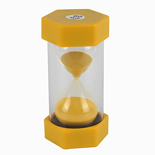 hourglass timer 60 minutes - 3