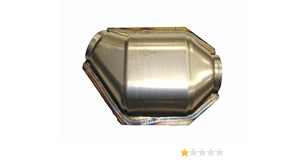 Catalytic Converter-Universal Eastern Mfg 83425
