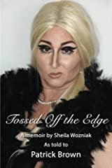 Tossed Off the Edge by Patrick Brown (2014-08-28) Paperback