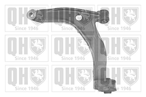 Quinton Hazell QSA2254S Suspension Arm - Front LH: