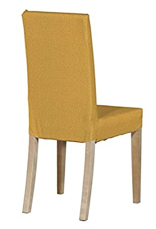 saustark design flair 113 71 short cover for ikea harry chair ochre ebay
