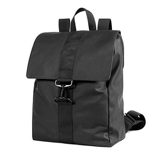 Jcnfa-Schulrucksack Rucksack Doppelter Schultergurt Student Tasche Sicherheitsschnalle Wasserdichte Oberfläche