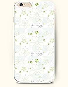 Case Cover For HTC One M8 Four-leaf Clover