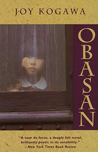 Obasan Reprint Edition by Kogawa, Joy published by Anchor (1993)