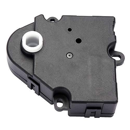 Pontiac Trans Am Heater Core - SCITOO 00031247 00063495 00090191 101032 101432 Air Door Actuator HVAC Blend Control Actuator Replacement International 4200 4300 4400 7400