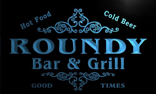 u38406-b-roundy-family-name-bar-grill-home-brew-beer-neon-sign