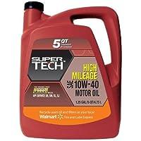 SuperTech 10W30 Motor Oil
