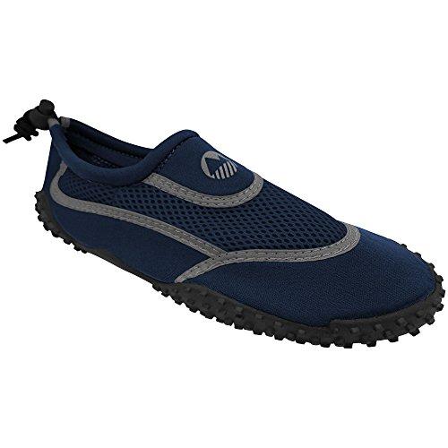 Aqua Schuhe Marineblau Unisex Eden Grau Active Lakeland 40qCwFUA0