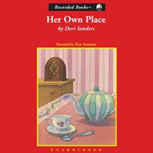 Her Own Place Audiobook