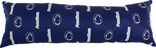 College Covers Penn State Nittany Lions Printed Body Pillow, 20