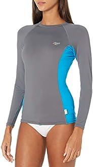 O'Neill Women's Premium Skins UPF 50+ Long Sleeve Ra