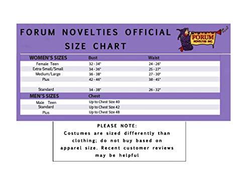 Forum Novelties Men's Unisex Elf Costume, Multi, One Size - http://coolthings.us