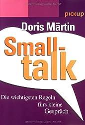 Smalltalk: Die wichtigsten Regeln fürs kleine Gespräch
