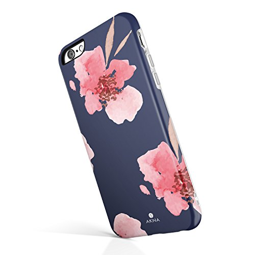 iPhone 6/6s case for Girls, Akna Collection High Impact Flex