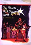 The Missing Rock Star Caper, R. Parker McVey, 081670399X