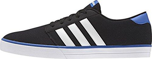 Adidas - VS Skate - AQ1484 - Colore: Azzuro-Bianco-Nero - Taglia: 47.3