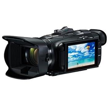 Canon Vixia Hf G40 Full Hd Camcorder 10