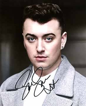 sam smith amazon gewinnspiel