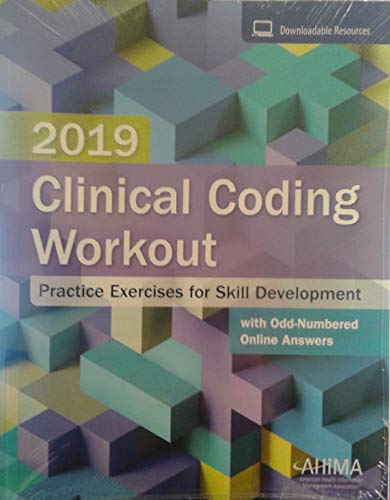 Download Clinical Coding Workout 2019 1584266759