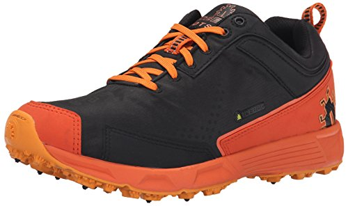 Icebug Men's DTS2 BUGrip Studded Traction Running Shoe