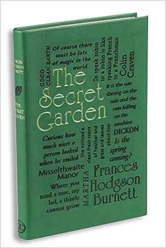 The Secret Garden: Marsha Norman: 9781559360470: Amazon.com: Books