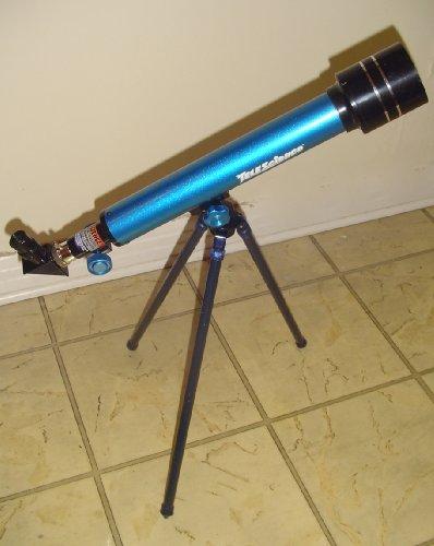 buy Blue Astronomical Telescope 22