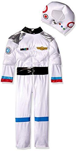Blast Off Astronaut Toddler Costume