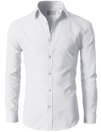 Images of Mens White Long Sleeve Shirt - Fashion Trends and Models
