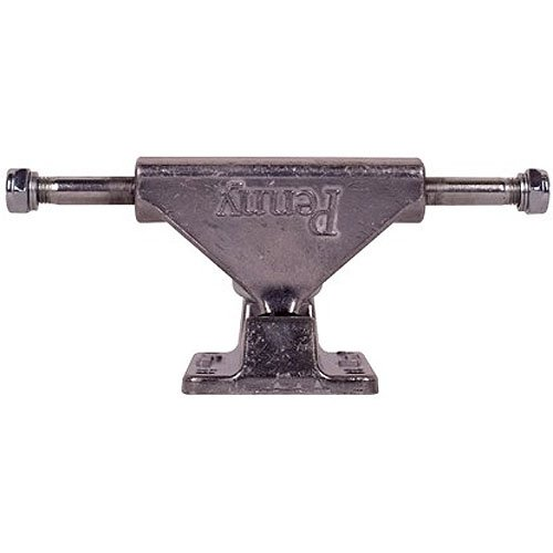 "Price comparison product image Penny 2-Set Original Skateboard Trucks - Raw / Size 3"""