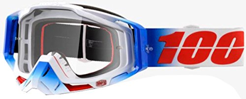 100 Goggles Racecraft - 4