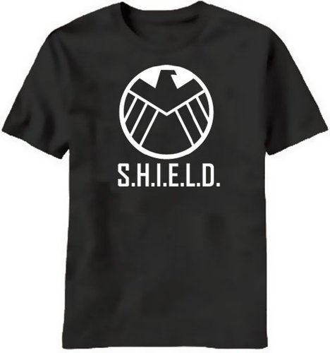 marvels agents of shield shirt - 1