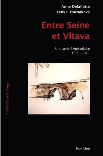 Entre Seine et Vltava : Une amitié épistolaire (1993-2011)