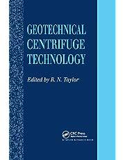 Geotechnical Centrifuge Technology