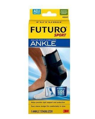 3M FUTURO Ankle Stabilizer - 46645ENCS - 12 Each / Case by 3M