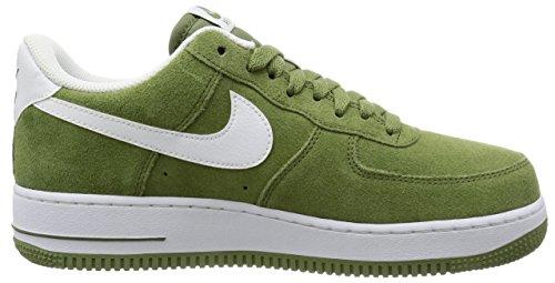 Nike Schuhe – Air Force 1 '07 grün/weiß