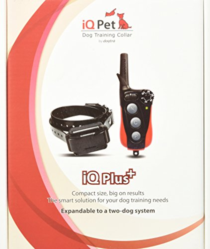 Dogtra-iQ-Plus-Remote-Trainer