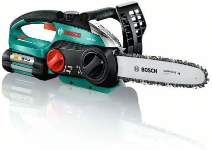 Bosch 06008B8001 Tronçonneuse sans fil Vert 18 V