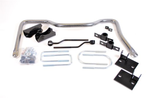 Hellwig 7272 Big Wig Rear Sway Bar for Dodge 250/350