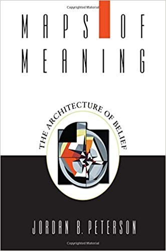Maps of Meaning The Architecture of Belief [9780415922227] [0415922224] (Best Of The Best Meaning)